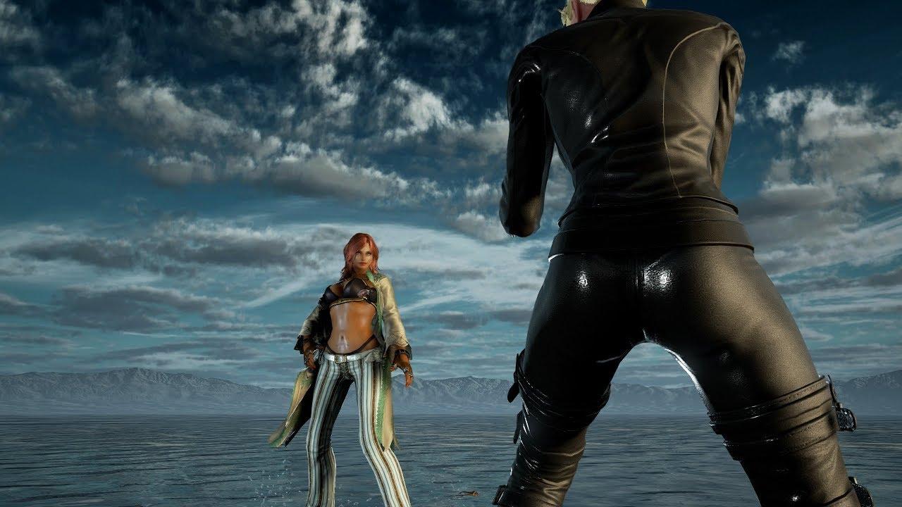 I Need This Costume For Nina Tekken 7 The Mishima Saga Part 1 By Spidershinobi