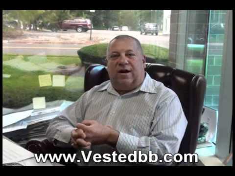 Business Broker Leverage - Vested Business Brokers