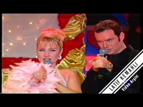 Seda Sayan Murat Başoğlu intro 1998 Yılbaşı Programı Star Tv Kaset 12