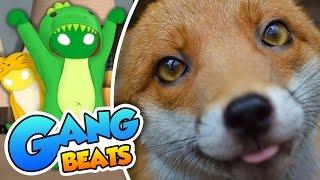El Zorro esta OP! - Gang Beasts con Naishys