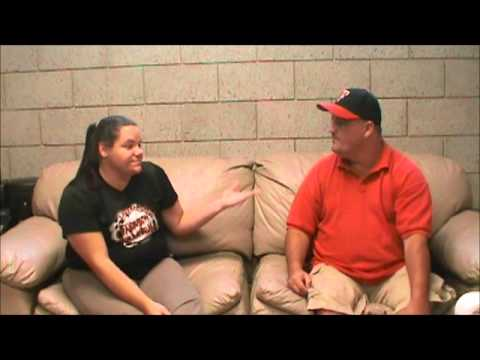 LAUREN ELLIS FAIRVIEW VOLLEYBALL COACH INTERVIEW
