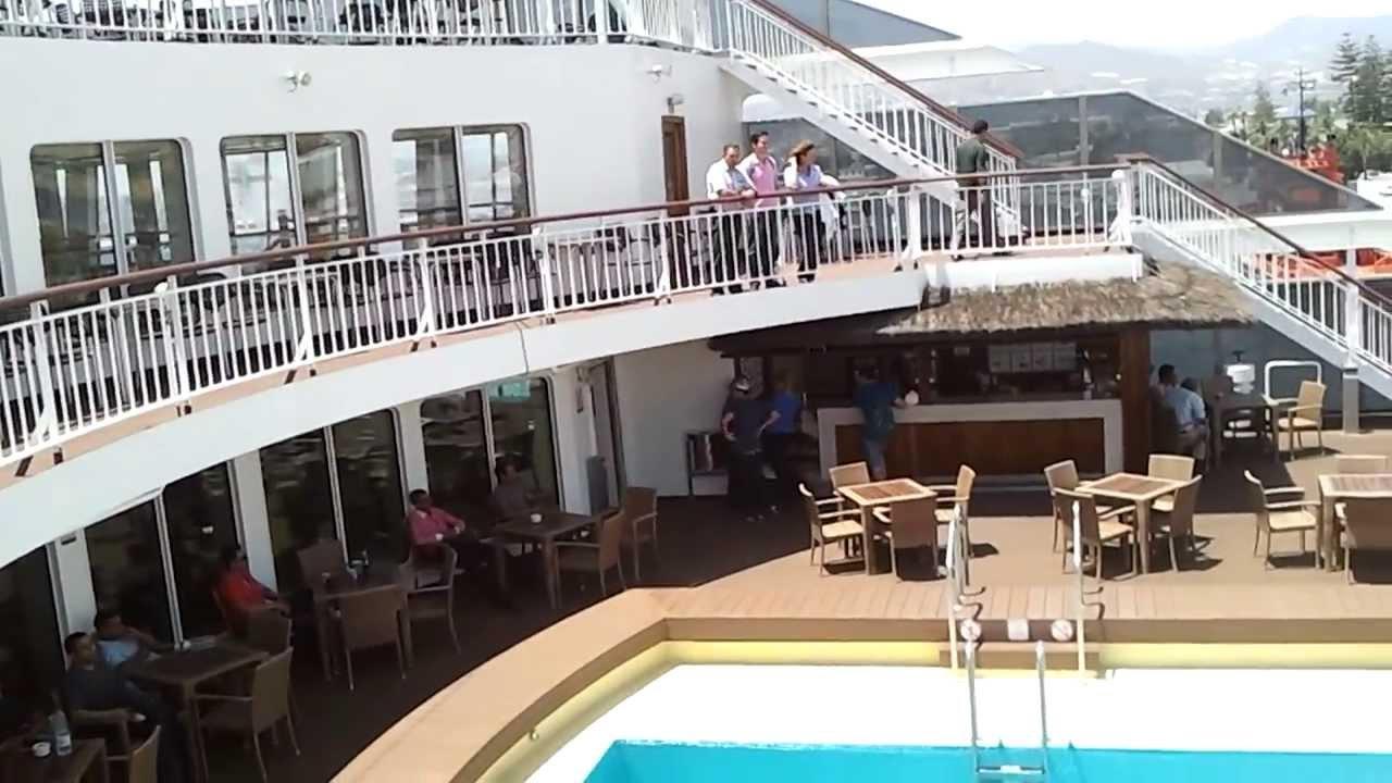 Asi es el ferry volcan de tinamar de naviera armas youtube for Oficinas de naviera armas