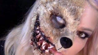 Evil Teddy Girl Thumbnail