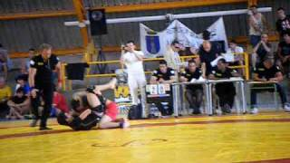 Javier Abril - 65kg  Vall d'uxo