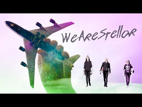 Mr.Jumbo - WE ARE STELLAR // OFFICIAL VIDEO 2019