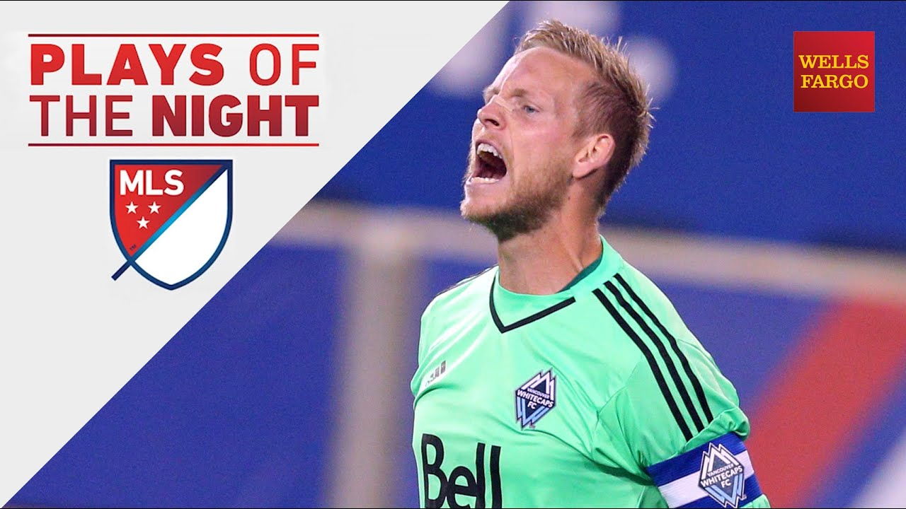 Download Giovinco dances and Ousted plays hero | Plays of the Night presented by Wells Fargo