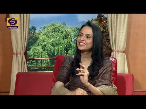 Aaj Savere - An interview with - Dr. Girdhar J. Gyani