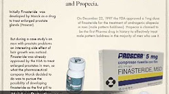 Propecia: How To Stop Hair Loss With Propecia/Finasteride And Know About Side Effects