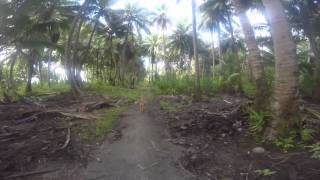 Namdrik Atoll Coconut Diaries VideoBlog 6 Adventures of tomtom and boy