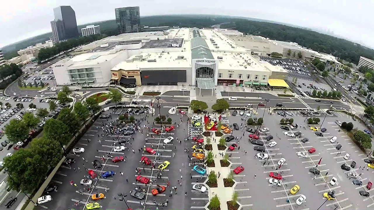 Caffeine And Octane Car Show Aerial Video YouTube - Caffeine and octane car show schedule