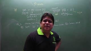 P-Block I bridge bonding | Chemistry | JEE 2020 | NEET 2020 | BKM Sir | Extraclass