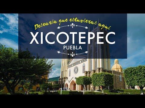 Pueblo Mágico De Xicotepec, Puebla
