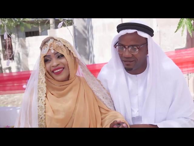 Harusi Yetu Highlights: Sherehe ya Harusi ya Champy na Rajab!