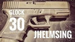 Glock 30 Gen 4 review
