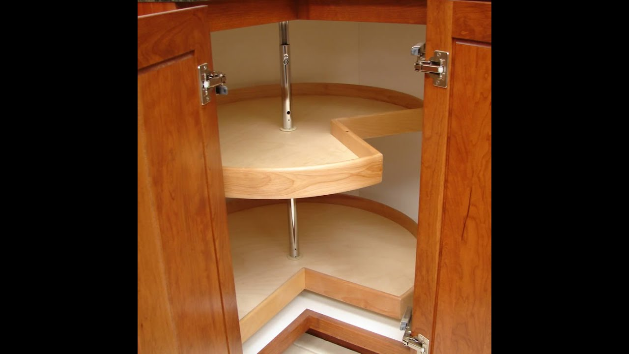 Best Way To Clean Wood Cabinets In Kitchen French Country Curtains Fixes - Lazy Susan Cabinet Issues D I 2the Y ...