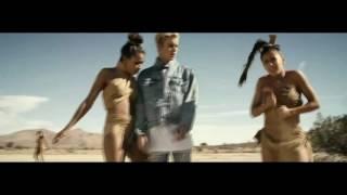 Justin Bieber 2U Music Video