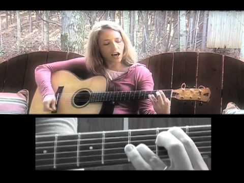 Laura Story - Teaching Video
