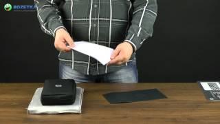 Розпакування HP ENVY Ultrabook Spectre XT 13-2000er