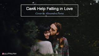 Download Mp3 Can't Help Falling In Love - Alexandra Porat  Lirik Dan Terjemahan