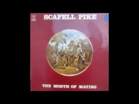 Scafell Pike - The Month of Maying - Full Album