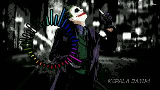 IT'S DIFFERENT - SHADOWS (FEAT.MISS MARY) [NCS RELEASE] // KEPALA BATUH{BACKGROUND JOKER}