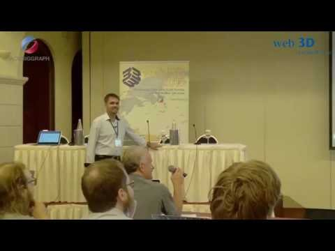 Web3D 2015 Conference, June 19 part 1