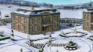 """Liberty`s Kids: #24 """"Valley Forge"""" (1/2)"""