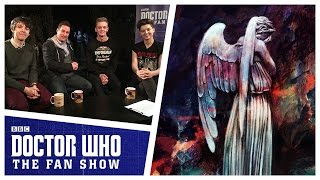 Blink Review - Doctor Who: The Fan Show