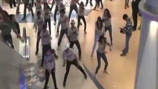Dish Sawaar Hai - Flash Mob Kolkata