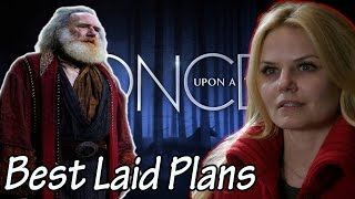 "Once Upon A Time ""best Laid Plans"" - Top 5 Moments"