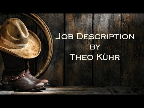 Job Description by Theo Kühr with Lyrics
