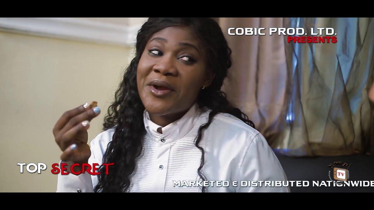 Download TOP SECRET - (New Movie Hit) Mercy Johnson 2020  Latest Nigerian Nollywood Movie Full HD