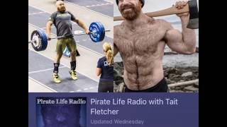 Pirate Life Radio #75 - Lucas Parker