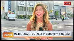 LoudlabsTV | Brooklyn Power Outage NY1