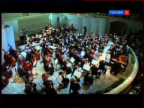 Денис Мацуев и Израильский филармонический оркестр
