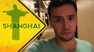 Road To Rio: Shanghai - Part01