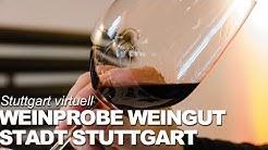 Weinbaumuseum Stuttgart x Weingut der Stadt Stuttgart