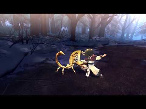 Utawarerumono: Mask of Deception - Video