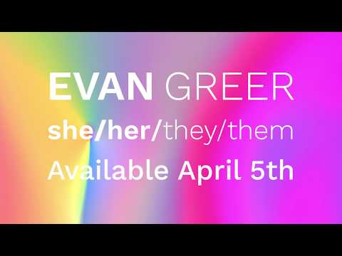 Evan Greer - she/her/they/them album preview Mp3