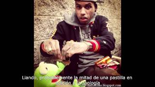 Kid Ink ft. Tyga and 2 Chainz-Stop (Subtitulada al español)