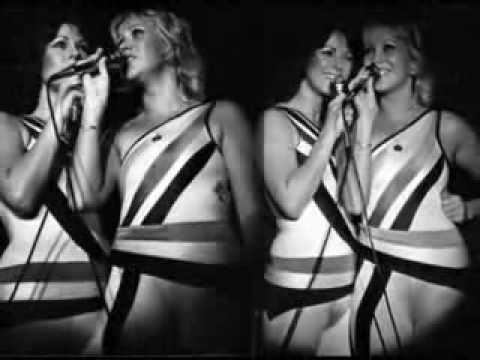 Abba - My Mama Said