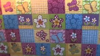 Детские ковры на пол Butterfly (napol.com.ua)