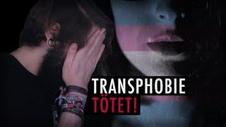 Wie Transphobie zum Suizid führt! | Andre Teilzeit