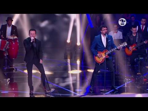 Fonseca  y Andrés Cepeda - A otro Nivel