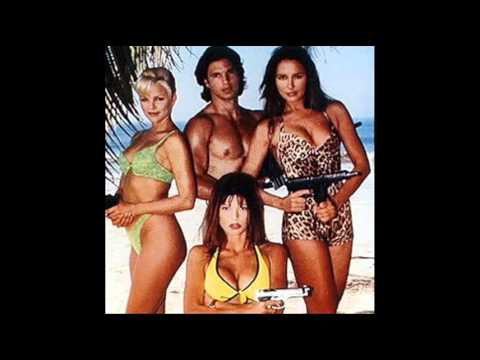 Acapulco H.E.A.T. Feat. Pepper Mashay - I Feel The Heat