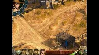 Desperados Wanted Dead Or Alive Mission 8 Part 1