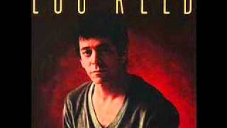 Watch Lou Reed My Old Man video