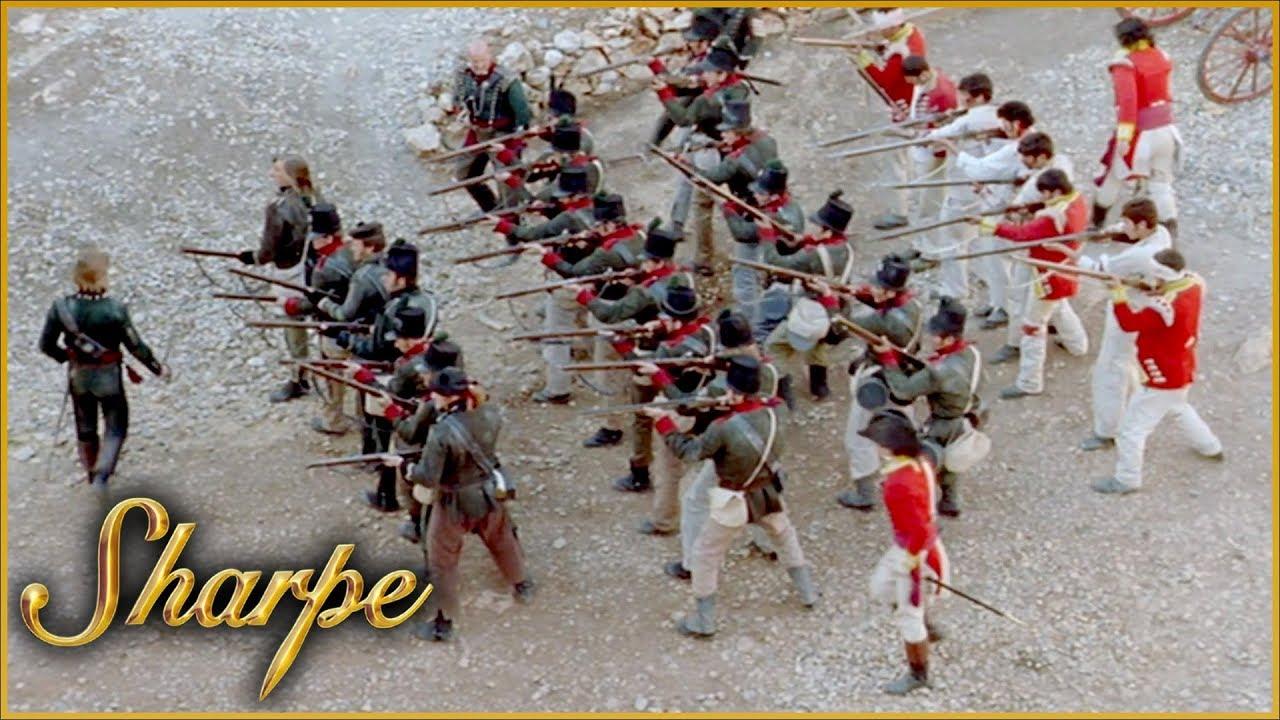 Download Sharpe Annihilates The French's Attack   Sharpe