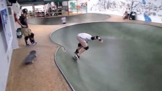 Manifesto Skate Park - Primeiro Melon