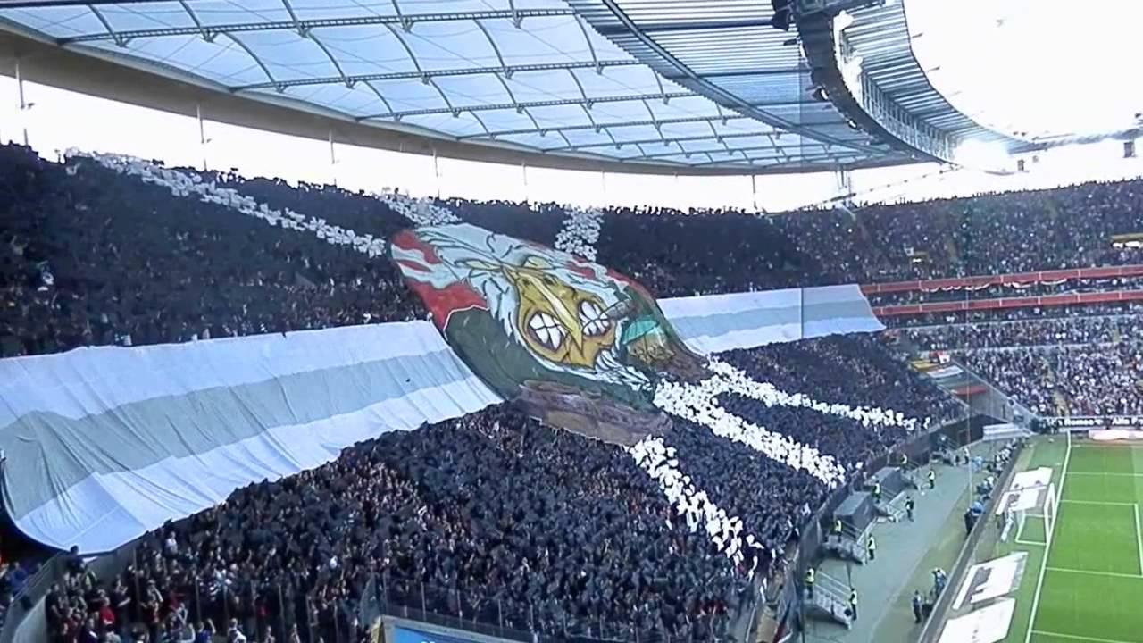 Eintracht Frankfurt Vs Köln